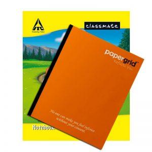 Notebook Short Size -