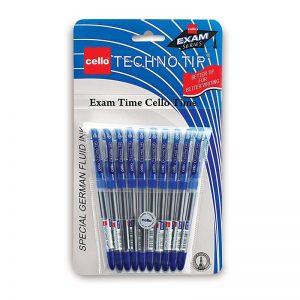 Cello Techno Tip Ballpoint Pen