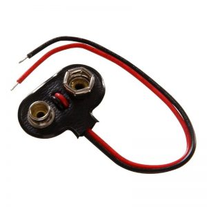 Battery Connector -