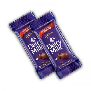 Cadbury Diary Milk Chocolate -