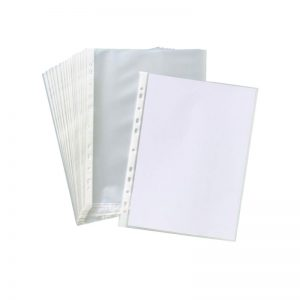 Sheet Protector -