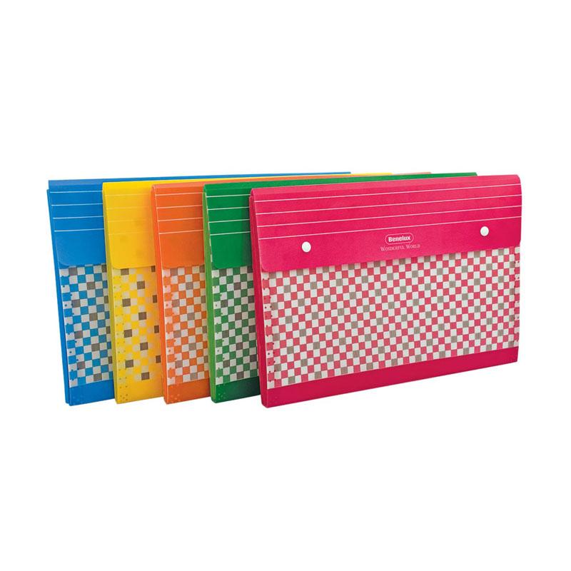 Expandable Piano File -