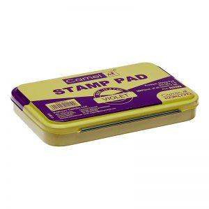 Camlin Metal Stamp Pad Small -