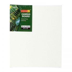 Canvas Board -