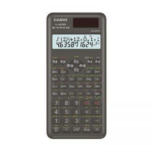 Casio FX-991MS 2nd Edition Scientific Calculator -