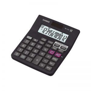 Casio MJ-12D Desktop Calculator -