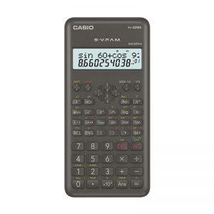 Casio FX-82MS 2nd Edition Scientific Calculator -
