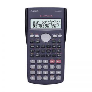 Casio FX-82MS Scientific Calculator -