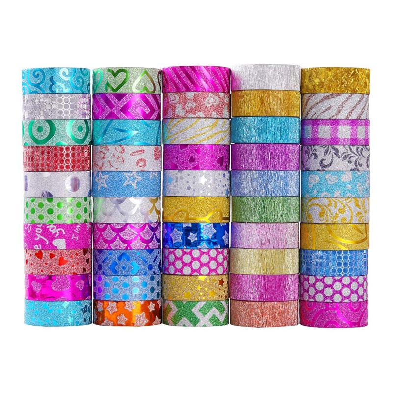 Decorative Glitter Tape -