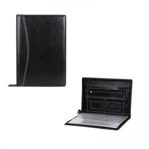Executive File Premium Black -