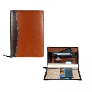 Executive File Premium Brown -