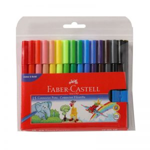 Faber-Castell Connector Pen 15 Shades -