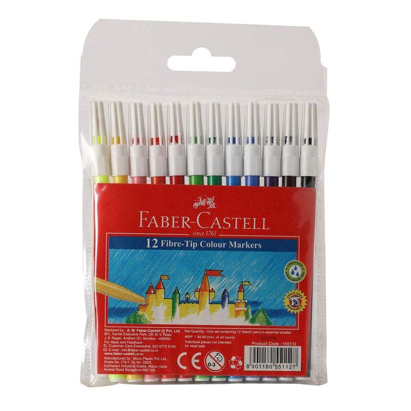 Faber-Castell Sketch Pen -