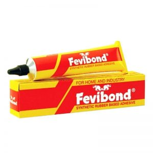 Fevibond Synthetic Rubber Based Adhesive -
