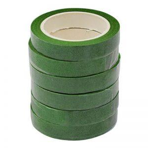 Green Flower Making Tape -