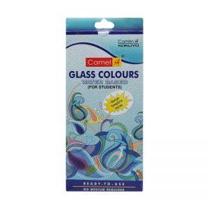 Glass Colour