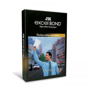 JK Excel Bond A4 Paper 100GSM -