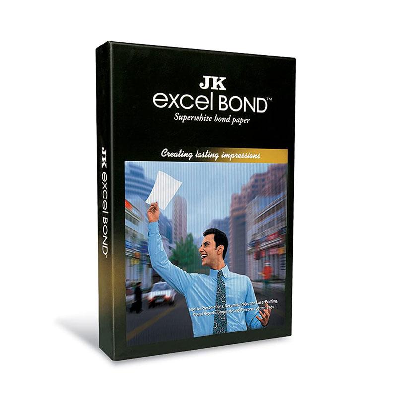 JK Excel Bond A4 Paper 85GSM -