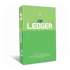 JK Ledger Paper 80/90GSM -