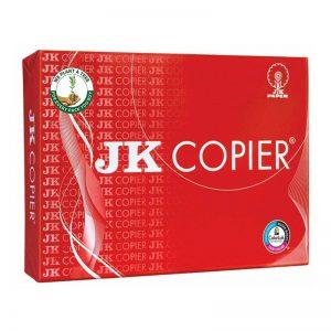 JK Copier A4 Paper 75GSM Pack of 500 Sheets -