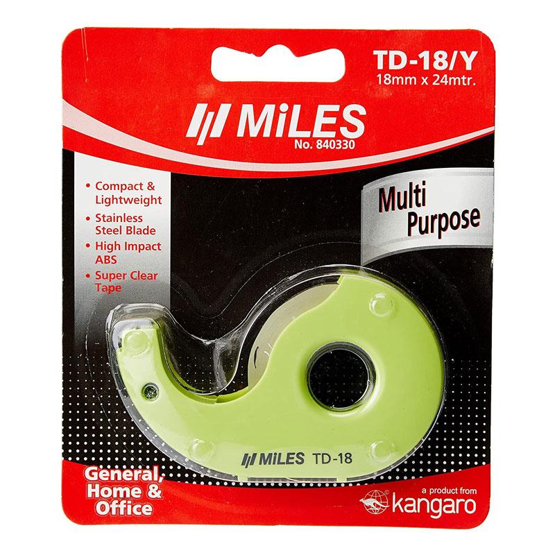Kangaro TD-18 Tape Dispenser -