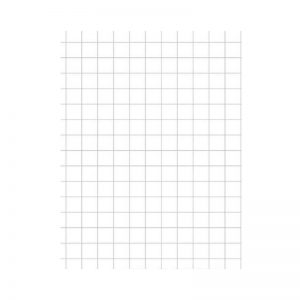 FS Writing Paper Maths Square Double Sheet -