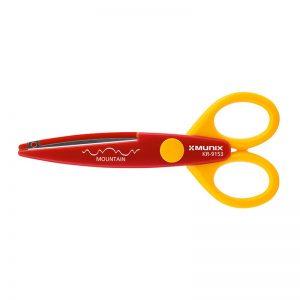 Munix Craft Scissor KR-9153 (138 mm) -