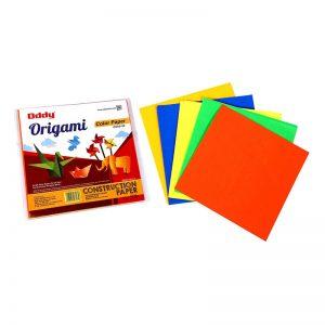 Oddy Origami Paper Square Size -