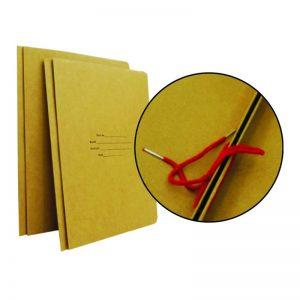 Paper Tag File -