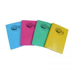 Paper Tag File Laminated -
