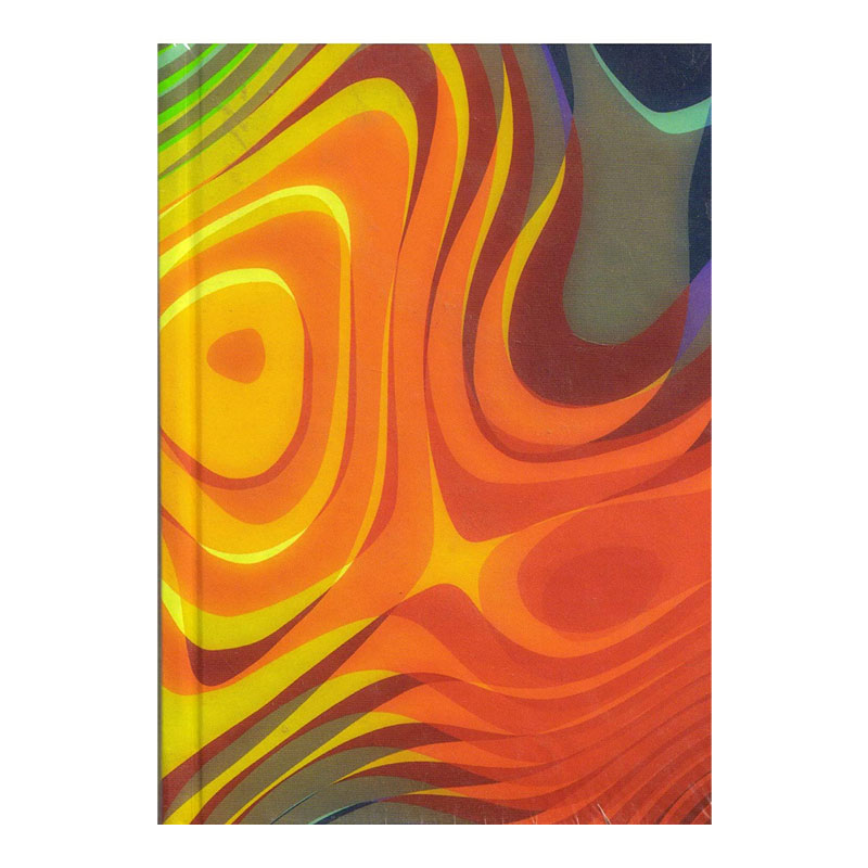 Youva Case Bound Single Line Note Book -