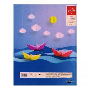Youva/Oddy Craft Paper A4 Size -