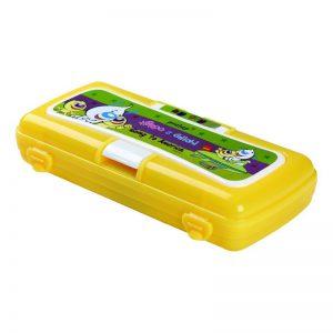 Pratap Hy Fly Pencil Box -