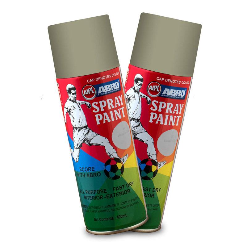 Spray Paint 400 ml