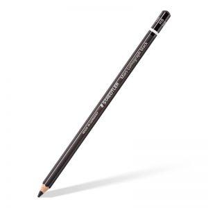 Staedtler Mars Lumograph Black Graphite Drawing Pencil (Grade Selectable) -