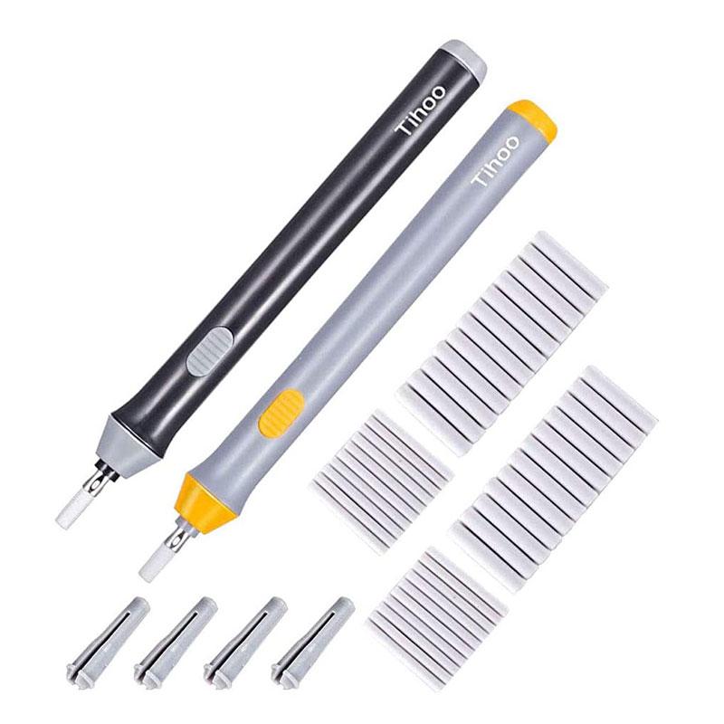 Tihoo Portable Electric Eraser -