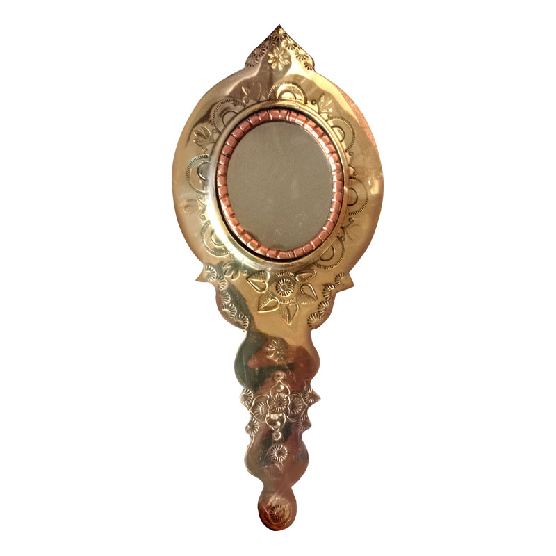 Aranmula Kannadi   Valkannadi (Hand Mirror)