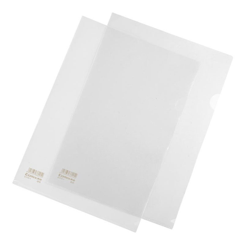L Folder A4 and FS Size