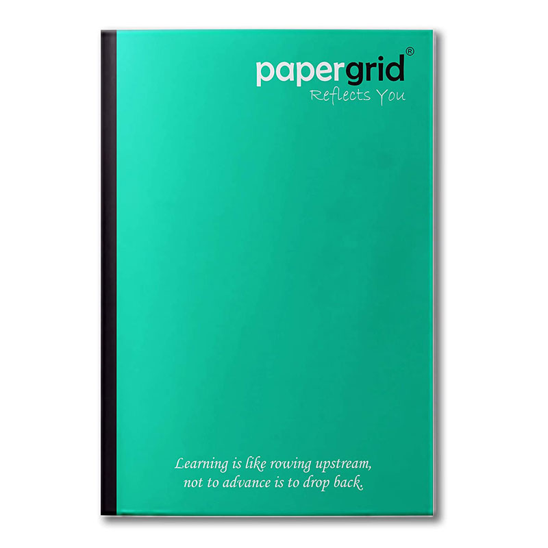 Papergrid A4 Size Notebook