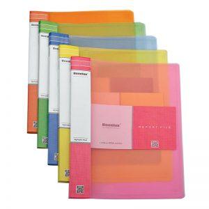 Report File A4 Size -