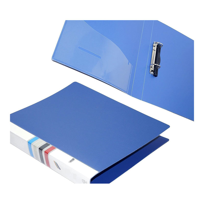 Ring Binder File A4 and FC Size