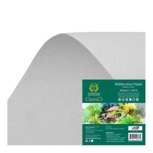 100% Cotton Watercolour Paper A1 Size 300 GSM