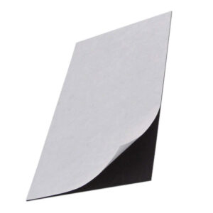 Magnetic Flexible Adhesive Sheet A4 Size