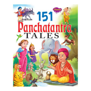 Sawan 151 Panchatantra Story Book