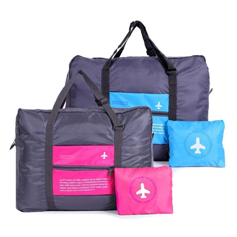 Foldable Shopping Bag/Travel Luggage Bag