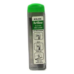 Artline Polymer Mechanical Pencil Lead 0.5mm