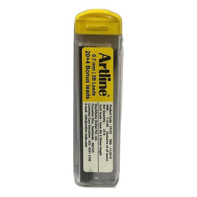 Artline Polymer Mechanical Pencil Lead 0.7mm