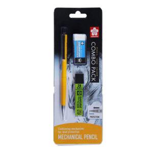 Sakura 0.3 Mechanical Pencil Combo Pack