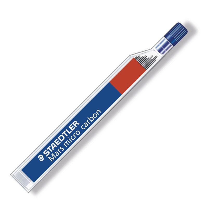 Staedtler Mars Micro Carbon Mechanical Pencil Lead