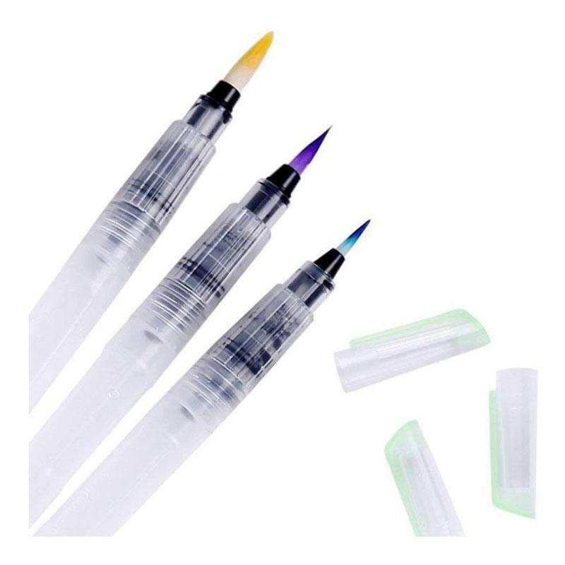 Water Brush Pen Transparent